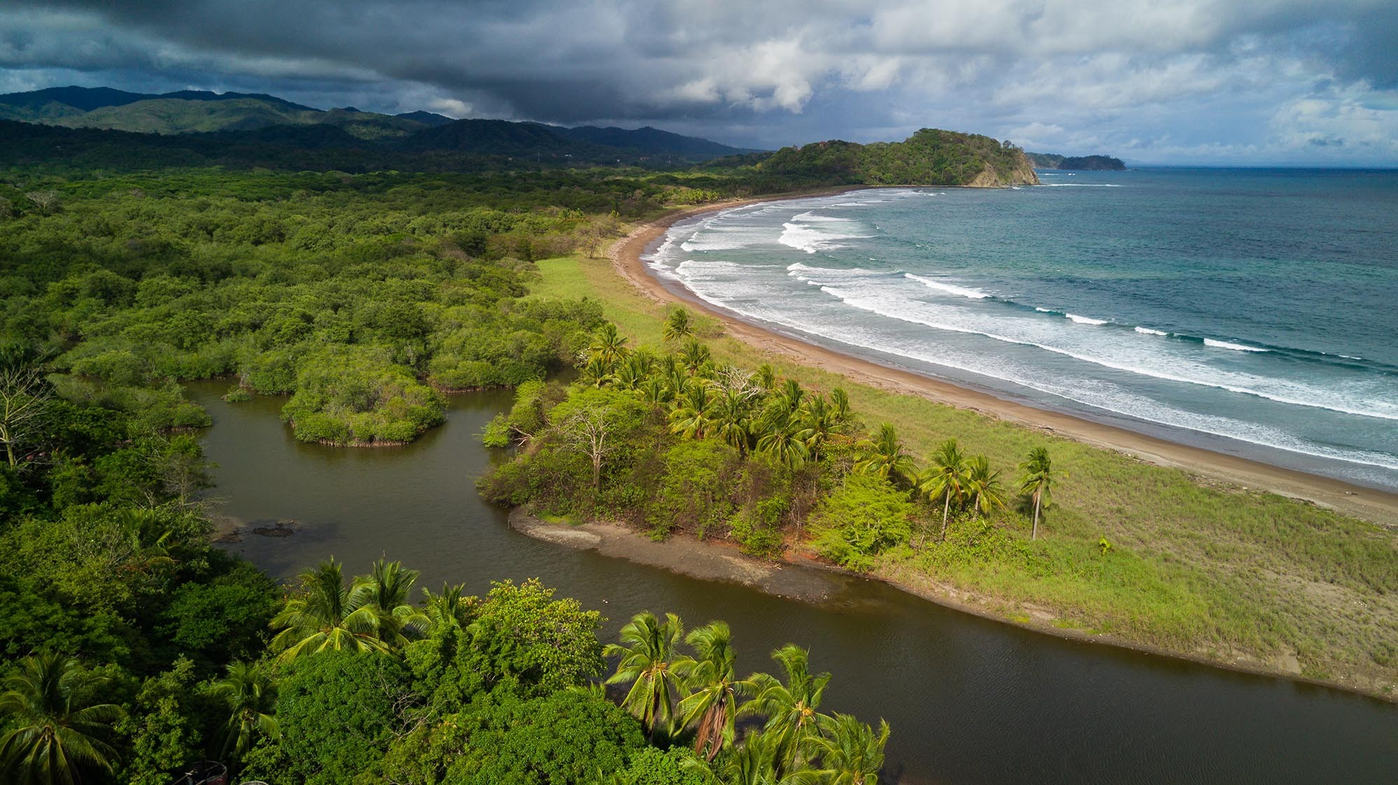 Playa Buena Vista - Costa Rica